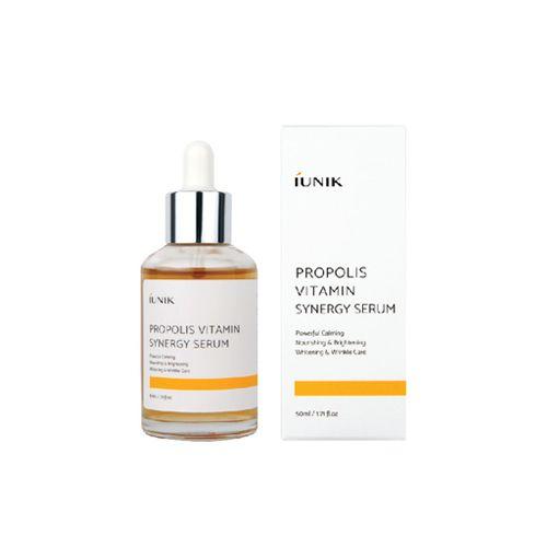 IUNIK Própolis Vitamin Synergy Serum 50ml