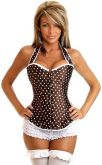 Corset Overbust BC5167