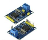 COD 1649 - Módulo Arduino CAN BUS MCP2515 ChipSCE