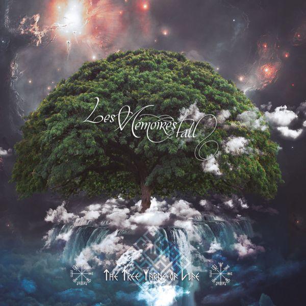 CD Les Mémoires Fall - The Tree: Yarns of Life