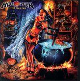 HELLOWEEN - Better Than Raw – CD Importado