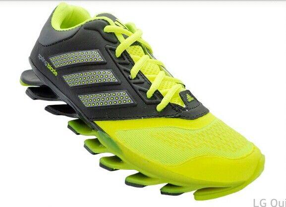 adidas hellbender preto e verde