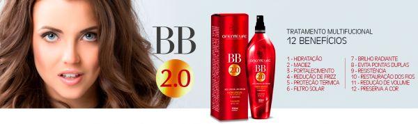 BB Cream 2.0