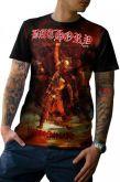 "Bathory - ""Hammerheart"" - Camiseta (Allover) Nac."