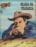 Tex - 2º edição # 007