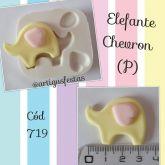 Elefante Chevron (P)