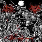Infernal Execrator / Imperial Tyrants - M.C.B.L Heathen Blood Cult