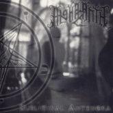 Alghazanth – Subliminal Antenora [CD]