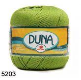 LINHA DUNA COR 5203 GREENERY