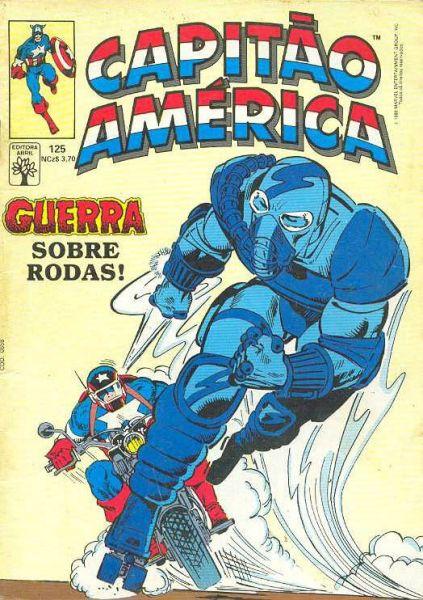 541401 - Capitão América 125
