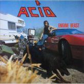 ACID - Engine Beast + 6 Bônus (Expanded Edition)