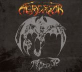 CD Agressor – Kill Or Die c/ Slipcase + Bônus