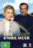 Nós e o Fantasma (The Ghost and Mrs. Muir) - 1ª Temporada Completa Dublada