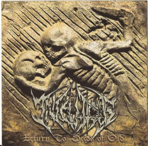 CD Iniquitous - Return To Deeds Of Old