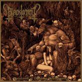 Black Torment - Catacomb of Blinding Blasphemies