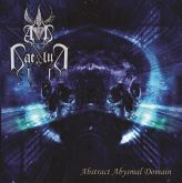 AD BACULUM - Abstract Abysmal Domain - CD