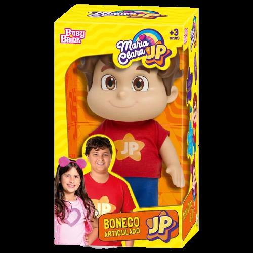 Boneco - Jp