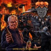 -CD Evildead – United States of Anarchy
