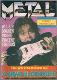 Revista - Metal - Nº31