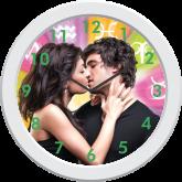 Relógios de Parede Personalizado c/ Foto