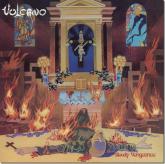 CD Vulcano - Bloody Vengeance (CD+DVD)