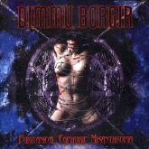 CD Dimmu Borgir – Puritanical Euphoric Misanthropia