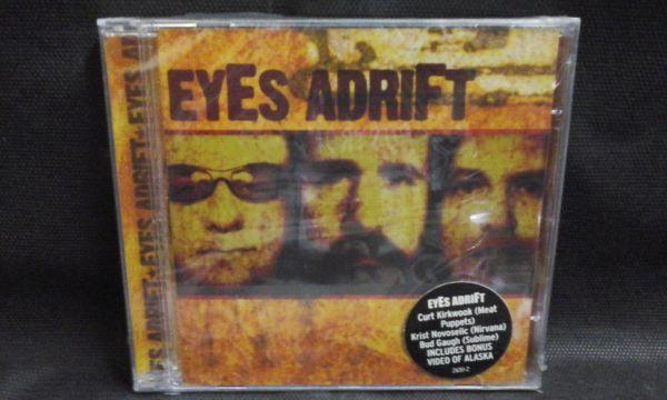CD - Eyes Adrift