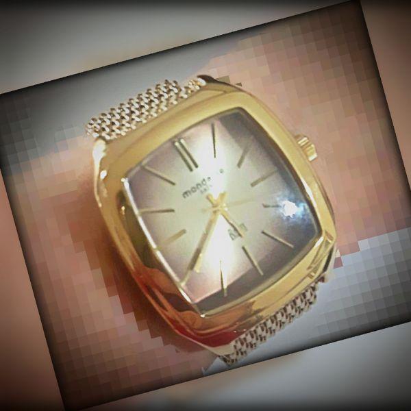 9166436a286 Relógio Feminino Mondaine IS (Coleção Ivete Sangalo) - Aguenta Pimenta