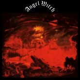 ANGEL WITCH - Angel With - Slipcase CD - [+ Pôster]