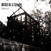 Burzum - Aske (Cassete)