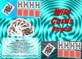 cartas fantasmas (wild cards bicycle)   #507