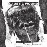 (PRÉ-VENDA) Caustic Wound - Death Posture
