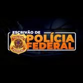 (Plano de estudos) ESCRIVÃO DA POLÍCIA FEDERAL