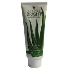 Pasta de dente Forever Bright Toothgel