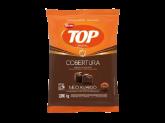 Cobertura em Gotas de Chocolate Meio Amargo Harald Top 1kg 1un