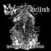BESTIAL RAIDS / HELLISH - Heretical Rites