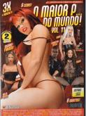 DVD Planet Sex O Maior P... Do Mundo Vol.11