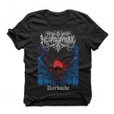 Camiseta Necrophobic - Darkside M