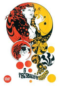 DVD - Technicolor Dream