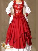 Princesa Medieval FF1021