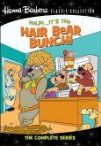 O Urso do Cabelo Duro (Urso Xampu, pela Abril) (Help! It's the Hair Bear Bunch!)