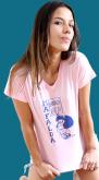 camiseta Mafalda -  Democracia Real Já!