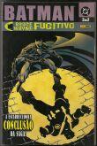 HQ - Batman Bruce Wayne Fugitivo Nº2