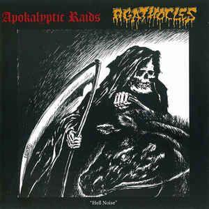EP 7 - Apokalyptic Raids / Agathocles – Hell Noise