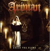 ARÍMAN - Under the Blame (CD com SLIPCASE)