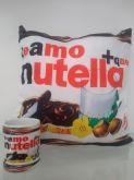 Kit Nutella