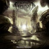 Beyond Creation - Earthbound Evolution