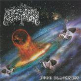 Ancestral Malediction – Huge Blackness [CD]