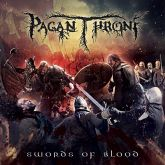Pagan Throne – Sowords of Blood – Pagan Black Metal
