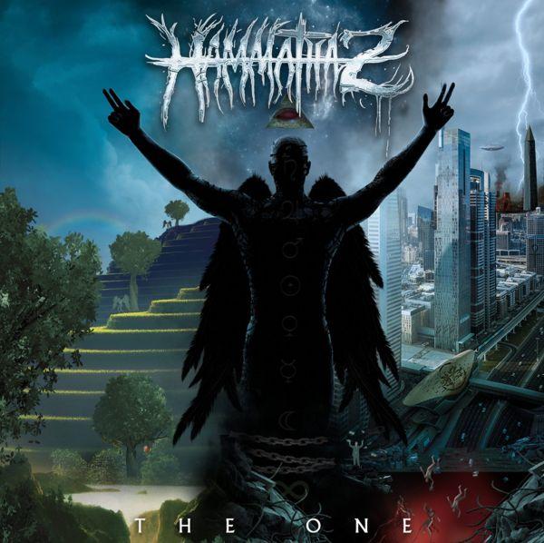 HAMMATHAZ - The One - CD